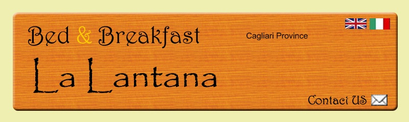 La Lantana Bed & Breakfast